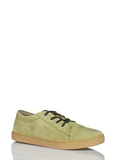 Birkenstock Ayakkabı Yeşil